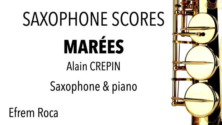 Marees(1995)Alain Crepin