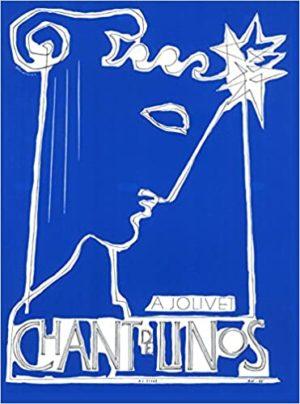ChantdeLinos(1944)para saxofón soprano y piano. AndreJolivet