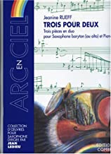TroisPourDeux(1982) Jeanine Rueff