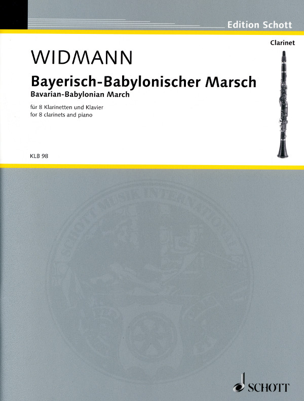 Bayerisch-BabylonischerMarsch(2014)Jörg Widmann