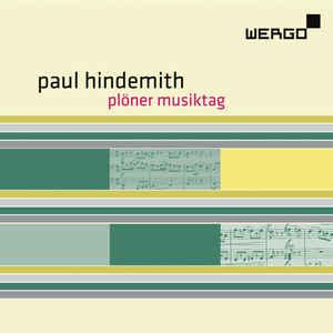 2Duetteaus'PlönerMusiktag. PaulHindemith