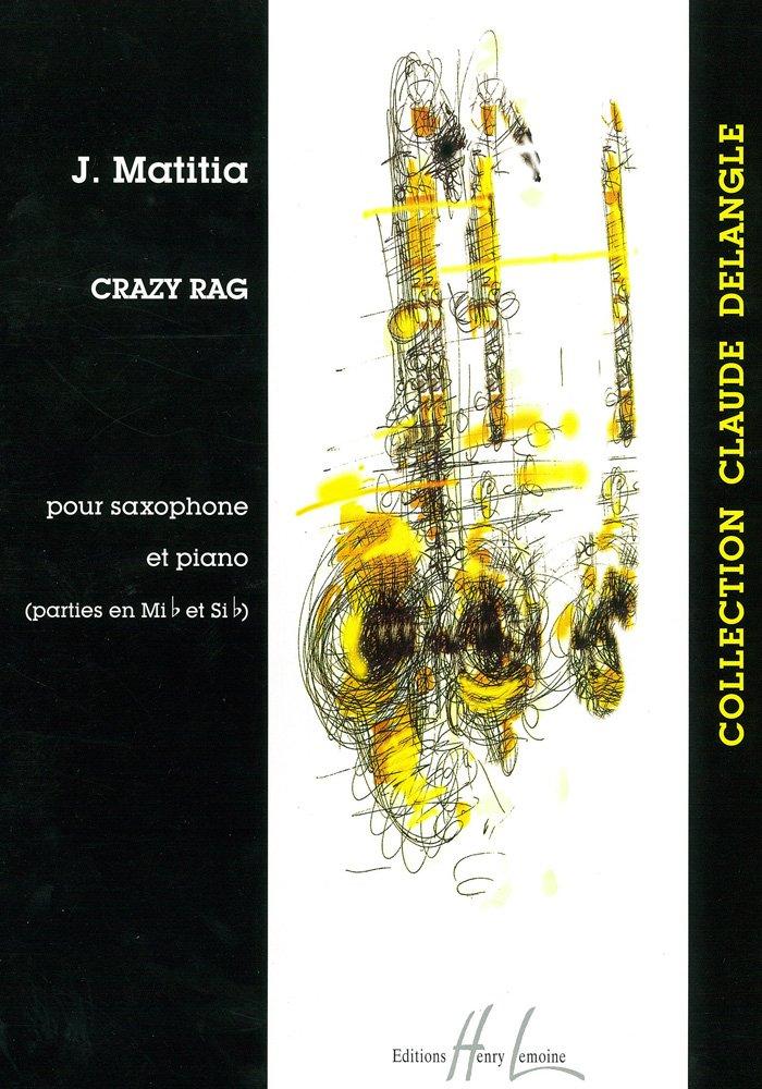 CrazyRag(2000) Jean Matitia