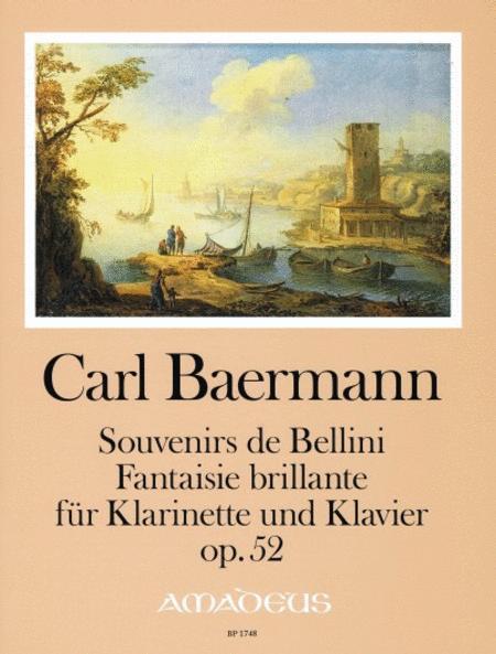 SouvenirsdeBelliniop.52. CarlBaermann