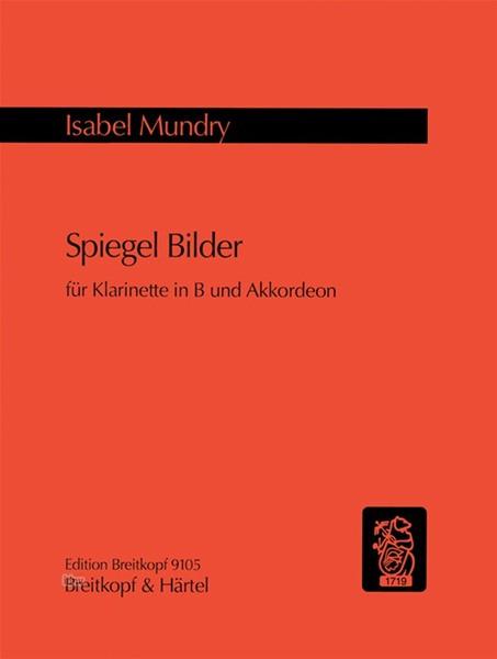 SpiegelBilder(1996)Isabel Mundry