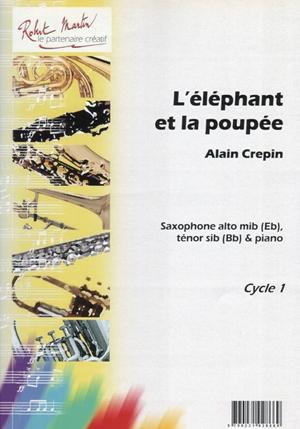 L'ElephantetlaPoupee(1997)Alain Crepin