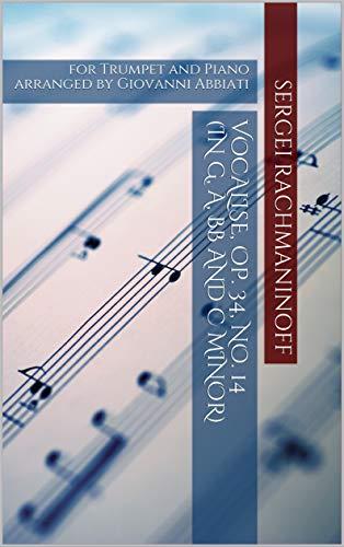 Vocaliseop.34No.14(1912/1915). SergeiRachmaninoff