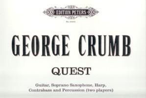Quest. George Crumb