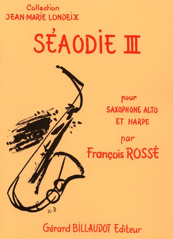 SeaodieIII. Francois Rosse
