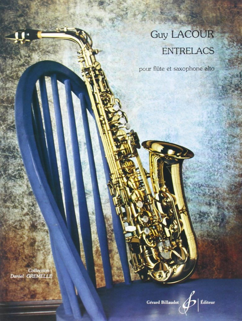 Entrelacs(2000) Guy Lacour