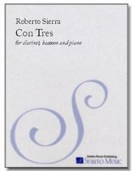 ConTres(1990). Roberto Sierra