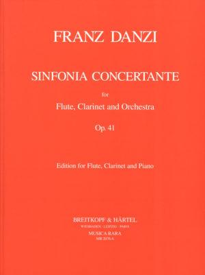 Concertanteop.41. FranzDanzi