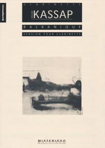 Balkanique(1992) Sylvain Kassap