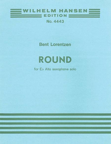 Round(1981) Bent Lorentzen