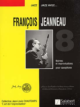 8ThemesetImprovisations(Jazz) Francois Jeanneau