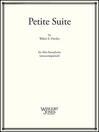PetiteSuite(1961) WalterS. Hartley