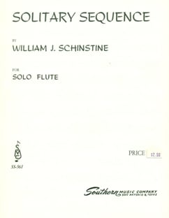 SolitarySequence. WilliamJ. Schinstine
