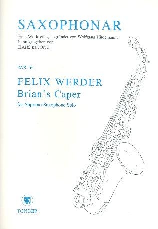 Brian'sCaper(1990) Felix Werder