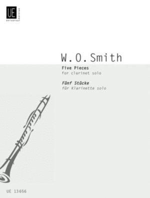 5Pieces. WilliamO. Smith