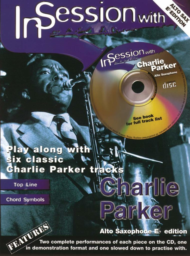 InSessionwithCharlieParker